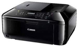 Canon PIXMA MX439