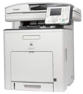 Canon PIXMA MF9280CDN