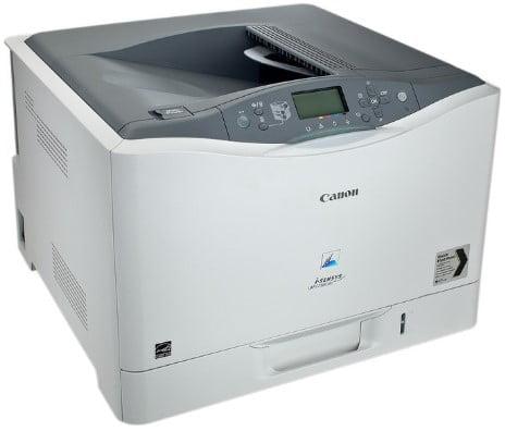 Canon PIXMA LBP7750Cdn