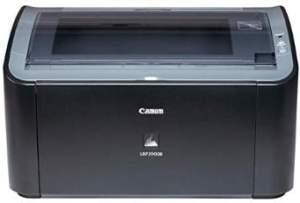Canon PIXMA LBP2900B