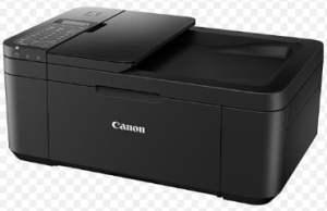 Canon PIXMA TR4527