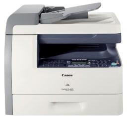 Canon Imageclass Mf6560