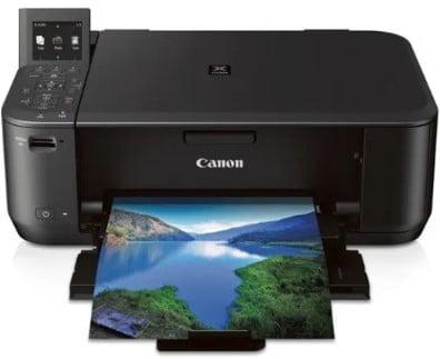 Canon Pixma Mg4200