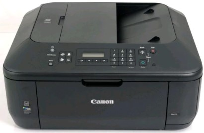 Canon Pixma Mx530