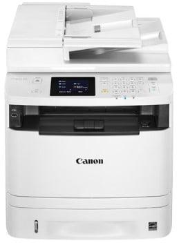Canon Imageclass Mf410