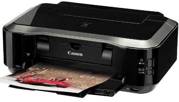 Canon Pixma IP4820
