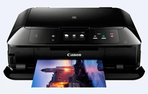 Canon Pixma 7740 Driver Download