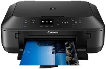 Canon Pixma MG5660 Driver Download