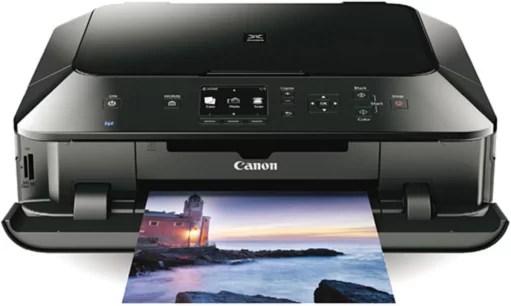 Canon Pixma 6340 Driver Download