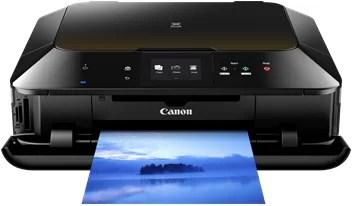 Canon Pixma MG6360 Driver Download