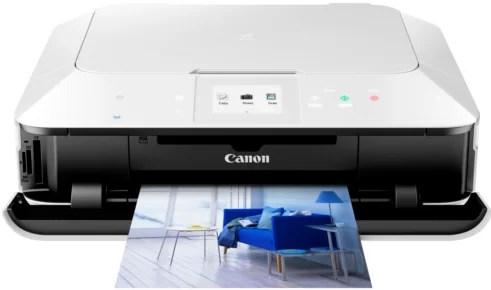 Canon Pixma MG6370 Driver Download