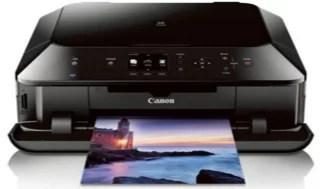 Canon PIXMA MG5400 Driver Download