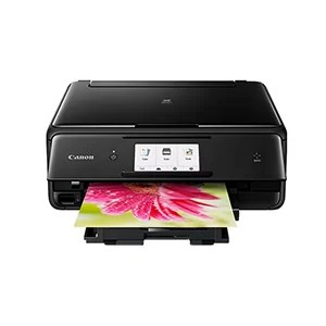 Canon PIXMA TS8052 Driver Download Mac, Windows