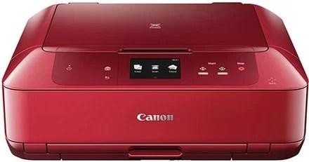 Canon PIXMA MG7700 Series