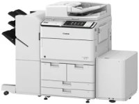 Canon imageRUNNER ADVANCE 6575i Driver Download Mac (OS X 10.12/10.3)