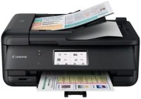 Canon PIXMA TR8520 Software Download (Mac/Windows)