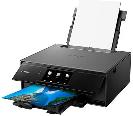 Canon PIXMA TS9120 Software