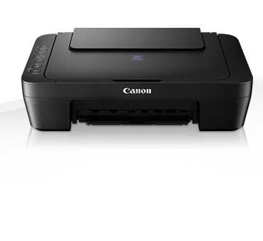 Canon E470
