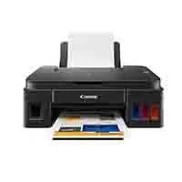 Scanner Driver for Canon PIXMA G3010