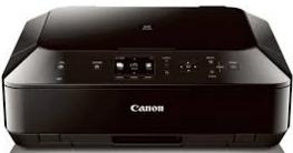 Canon PIXMA MG6620 Driver Download