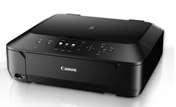 Canon PIXMA MG6450 Drivers Download