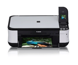 Canon PIXMA MP480 Drivers Download