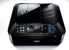 Canon Pixma MX886 Driver Download