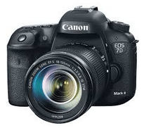 Canon 7d Mark II Software Download