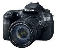 Canon EOS 60d Software Download
