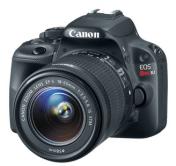 Canon Eos Rebel Sl1 Driver Software Download
