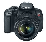 Canon T4i Driver Software Download