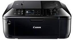 CANON PIXMA MX512 Driver Download