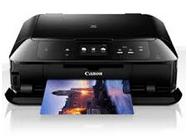 Canon PIXMA MG7740 Drivers Download