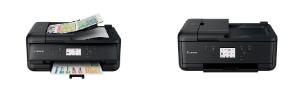 Canon PIXMA TR7520 Driver Download