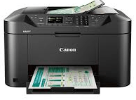Canon MAXIFY MB2120 Driver Download Windows