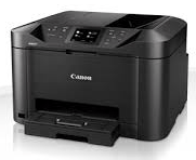 Canon MAXIFY MB5150 Driver Download Windows