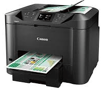 Canon MAXIFY MB5420 Driver Download Windows