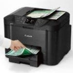 Canon MAXIFY MB5420 Driver Download for Windows