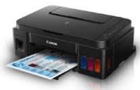 Canon PIXMA G1000 Driver Download Windows