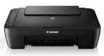 Canon PIXMA MG3040 Driver Download Windows