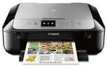 Canon PIXMA MG5720 Drivers Download Windows