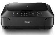 Canon PIXMA MG6400 Driver Download Windows