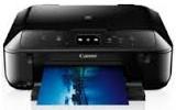 Canon PIXMA MG6870 Driver Download Windows