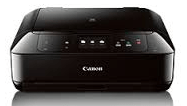 Canon PIXMA MG7520 Driver Windows