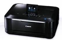 Canon PIXMA MG8150 Driver Download Windows