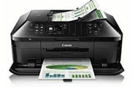 Canon PIXMA MX522 Drivers Download Windows