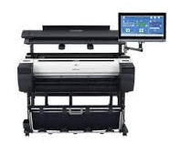 Canon imagePROGRAF iPF830 MFP M40 Driver Windows