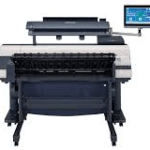 Canon imagePROGRAF iPF850 MFP M40 Driver Windows