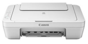 Canon PIXMA MG2560 Drivers Download