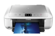 Canon PIXMA MG6865 Drivers Download